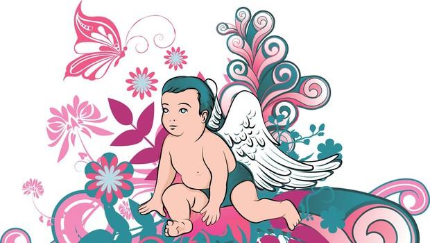 Tedenski navdih angelov: Prepustite se toku dogodkov (foto: Profimedia)