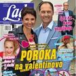 Jože Potrebuješ se z ženo še ni sprl: Poroka na valentinovo