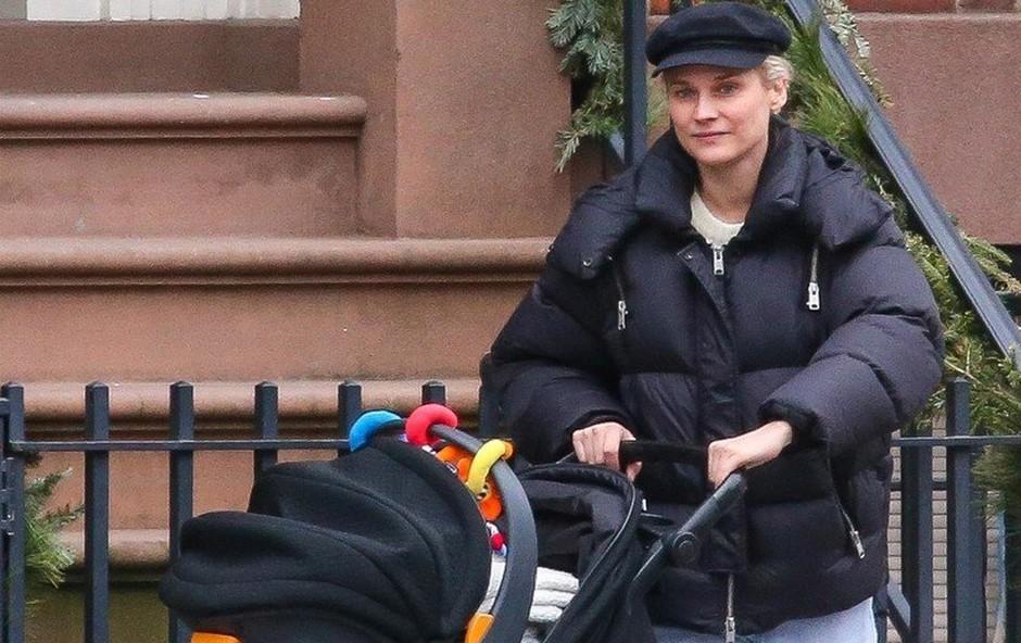 Diane Kruger spregovorila o materinstvu pri 42 letih (foto: Profimedia)