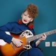 """Marina Martensson (pevka): """"Glasba je zdravilo, tudi ko si vesel"""""""