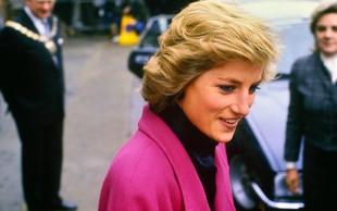 Kako sta princa William in Harry izvedela, da njun oče vara mamo, princeso Diano
