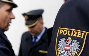 Varnostnik ob prerivanju v jedilnici azilnega doma na Viču uporabil solzivec