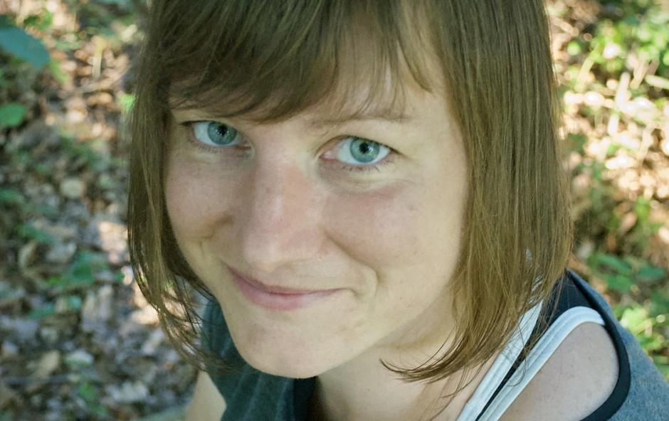 Maja Orehek (foto: OA)