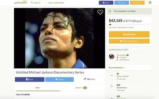 Dediči Michaela Jacksona so se z odvetniki spet spravili na televizijsko hišo HBO