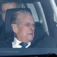 Po nesreči in skrbnem premisleku se je princ Philip odločil, da ne bo več vozil avtomobila