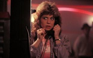 Linda Hamilton v vlogi Sarah Connor - nekoč in danes