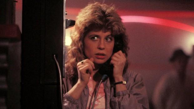 Linda Hamilton v vlogi Sarah Connor - nekoč in danes (foto: Profimedia)