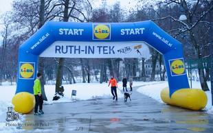 7. Ruthin tek - največji slovenski dobrodelni tek