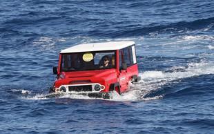 284 luksuznih avtomobilov, kupljenih za vrh Apec, poniknilo na Papui Novi Gvineji!