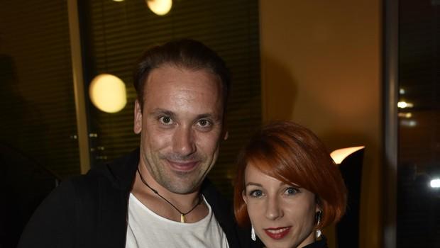Natalija in Rok sta se zaljubila v plesnem šovu, za zdaj pa še ne živita pod isto streho. (foto: IGOR ZAPLATIL)