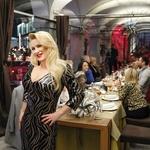 Divja zabava Danice Lovenjak za rojstni dan (foto: osebni arhiv)