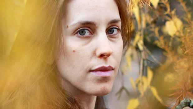 """Nina Rakovec: """"Ko imaš otroke, se vse spremeni"""" (foto: GORAN ANTLEY)"""
