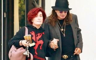 Ozzy Osbourneodpovedal turnejo zaradi gripe