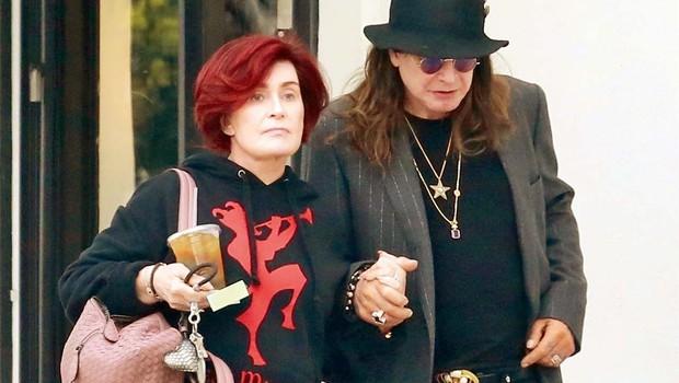 Ozzy Osbourneodpovedal turnejo zaradi gripe (foto: Profimedia)