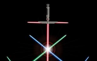 V Franciji je sabljanje s svetlobnimi meči uradno postalo šport
