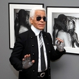 Znan je vzrok smrti: Karl Lagerfeld se je boril s hudo boleznijo