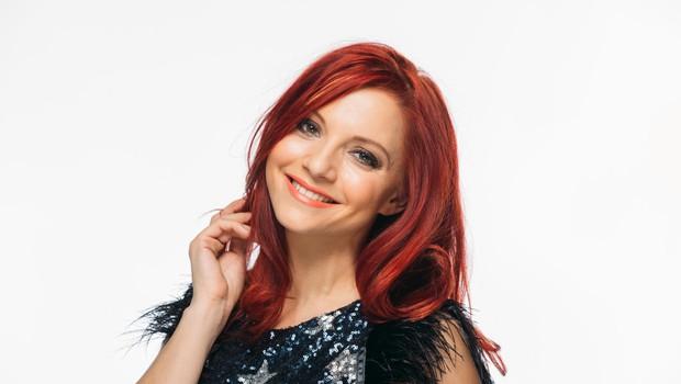 Tanja Žagar bo plesala, ko bo Karlo v vrtcu! (foto: ARHIV POP TV)