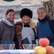 Igor Šoltes se zavzema za več zdrave, lokalno pridelane hrane