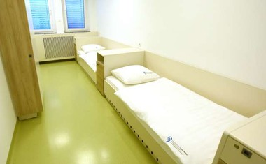 Na ljubljanski psihiatrični kliniki odprli poseben oddelek za pedopsihiatrično obravnavo otrok