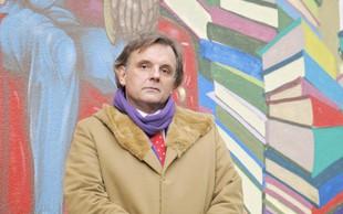 Igor Saksida (univerzitetni profesor): Raje pesem kot klobase