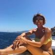 Nina Gerič je skoraj ostala na otoku