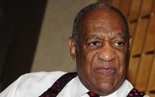 Bill Cosby ni v najboljši koži.