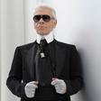 Zakaj je legendarni Karl Lagerfeld vedno nosil rokavice?