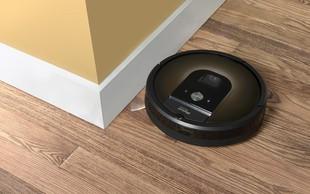 Robotski sesalniki: Prihranek časa in energije