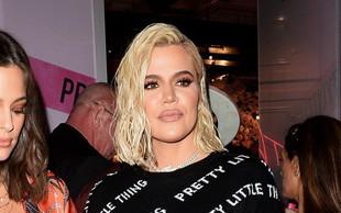 Khloe Kardashian je osrečila oboževalca: udeležila se je njegovega maturantskega plesa!