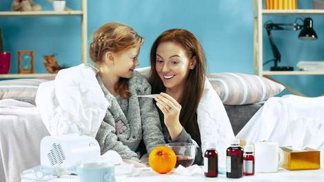 Preboj avstralskih znanstvenikov: S posebnimi imunskimi celicami nad gripo!