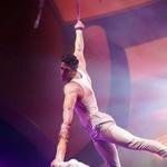 Dunking Devils Live: največji slovenski akrobatski cirkus prihaja v Halo Tivoli (foto: Dankin Devils Press)