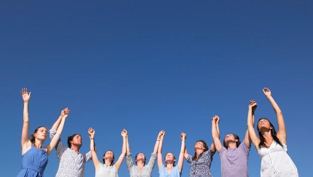 Teh 13 nadarjenih mladih bo za svoj talent dobilo finančno pomoč (foto: Profimedia)