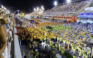 Najbolj znani karnevali na svetu!