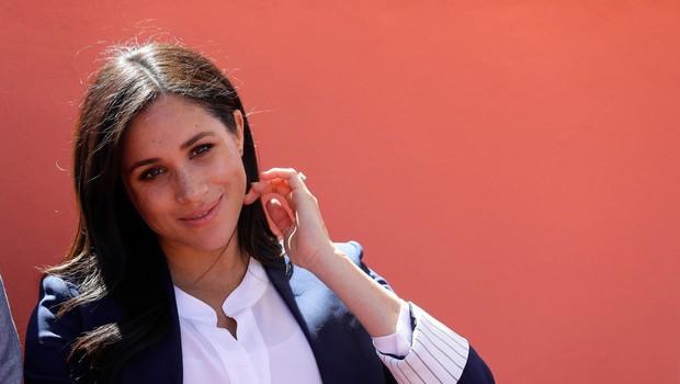 Meghan je pred princem Harryjem hotela omrežiti mladega glasbenika (foto: Profimedia)