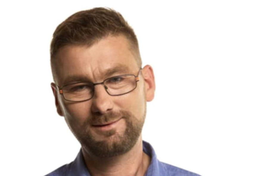 Ljubezen po domače 2019 – Marko Jus: » Naj bo nasmejana in vesele narave!« (foto: POP TV)