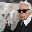 Karl Lagerfeld: Slovo legende, a kreacije bodo živele