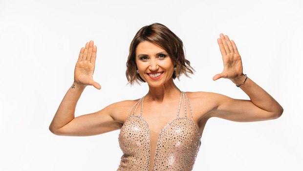 Nina Gerič je uspešna plesalka,  ki je včash stala na številnih  zmagovalnih odrih. (foto: ARHIV POP TV)