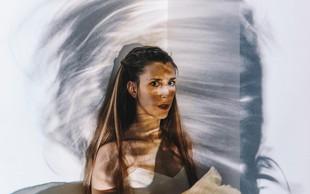 """Nina Rakovec (igralka): """"Zaljubljena sem v film"""""""