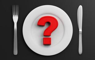 12 najpomembnejših pravil zdravega prehranjevanja po Prehranskem kompasu Basa Kasta