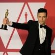 Rami Malek se pogaja za vlogo zlobneža v filmu o Jamesu Bondu