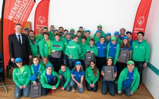 Abu Dhabi 2019: Poletne svetovne igre specialne olimpijade