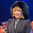 Tina Turner obiskala gledališče, da bi uživala v muzikalu o njenem življenju