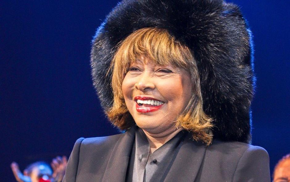 Tina Turner obiskala gledališče, da bi uživala v muzikalu o njenem življenju (foto: Profimedia)