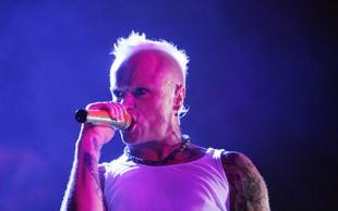 Pred smrtjo je bil frontman skupine Prodigy obupan zaradi razhoda z ženo