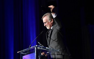Spielberg bi streaming platformam omejil dostop do oskarjev
