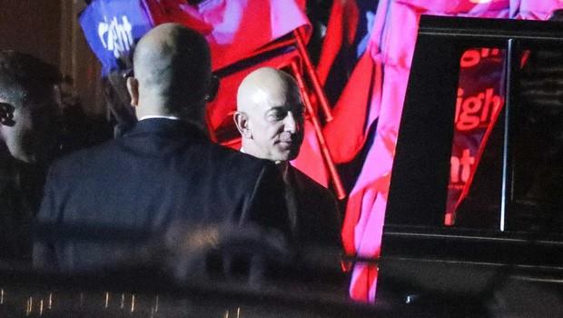 Bezos, Gates in Buffett še naprej na vrhu Fobesove lestvice najbogatejših (foto: profimedia)