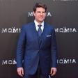 Tom Cruise bo snemal film na krovu Mednarodne vesoljske postaje
