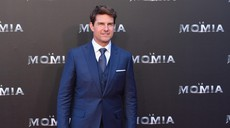 "Tom Cruise zaradi koronavirusa ""obtičal"" v hotelu v Benetkah"