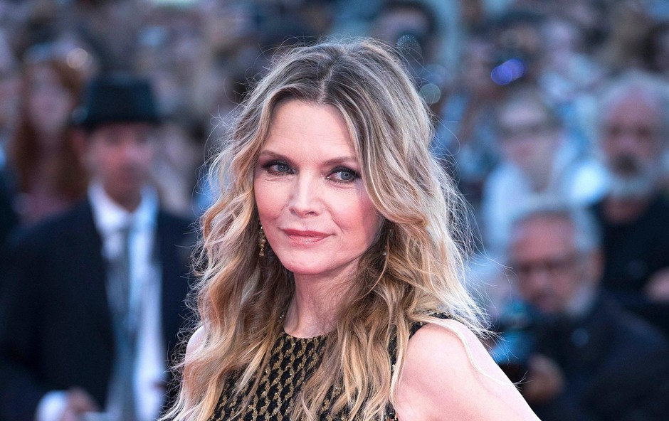 Igralka Michelle Pfeiffer je bila za oskarja nominirana trikrat, in sicer v obdobju od leta 1989 do 1993. A ga kljub temu ni prejela. Nominacije so bile za filme Nevarna razmerja, Fantastična brata Baker in Polje ljubezni. (foto: PROFIMEDIA PROFIMEDIA, ZUMA PRESS - ENTERTAIMENT)