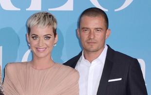Orlando Bloom in Katy Perry sta se zaročila v helikopterju!